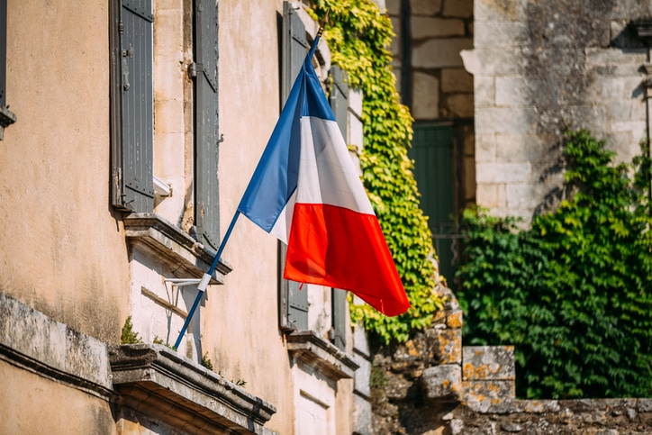 Outsourcing customer service in French