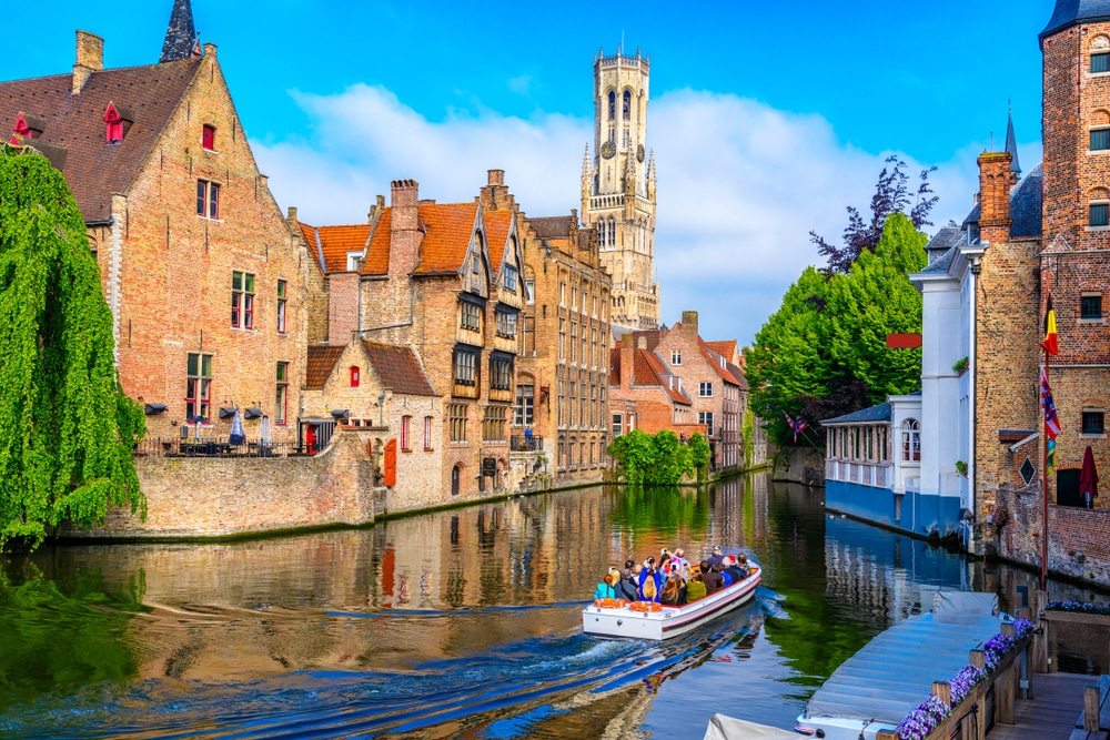 Tips for expanding your business into Belgium