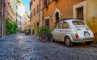Tips for expanding your business into Italy