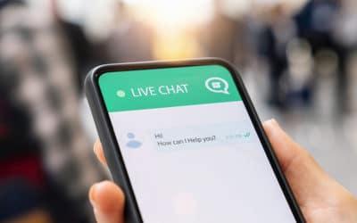 Top 10 Live Chat Etiquetteregels